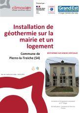 REX Geothermie