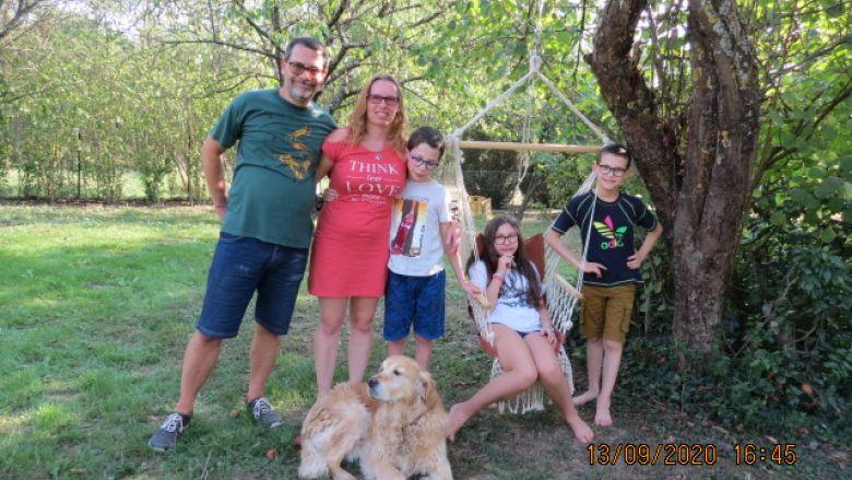 Famille défi DECLICS Grand Est