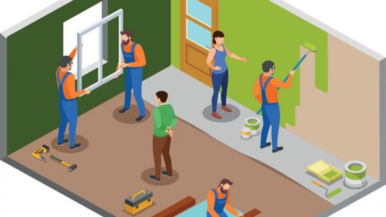 Rénover sa maison dans le Grand Est
