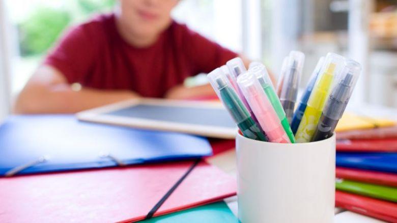 Achat scolaire éco-responsable
