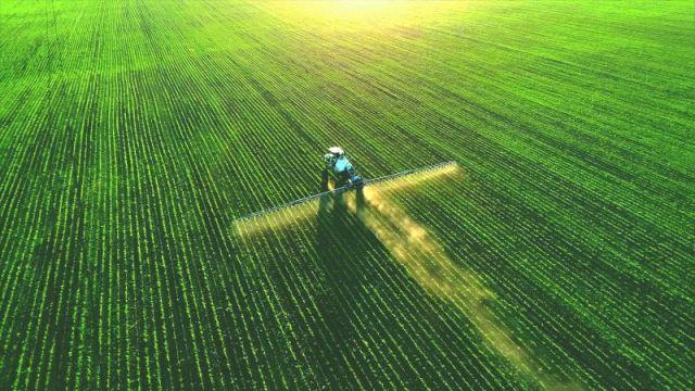 Agriculture empreinte carbone