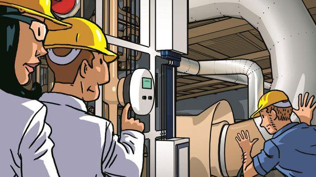Colloque performance énergétique