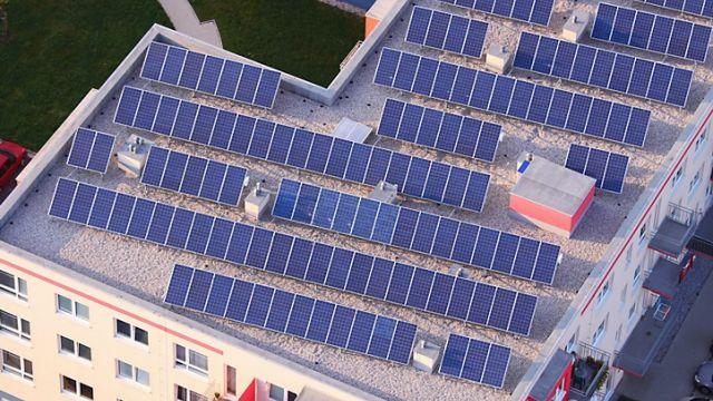 Colloque photovoltaïque