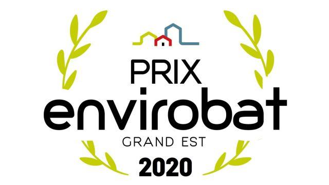 Prix Envirobat Grand Est 2020