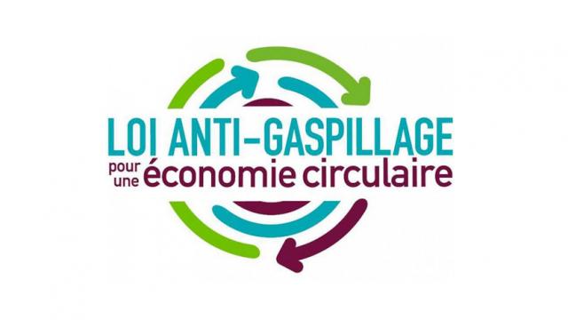 Loi AGEC économie circulaire