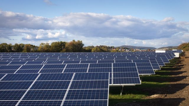 Photovoltaïque à Fessenheim