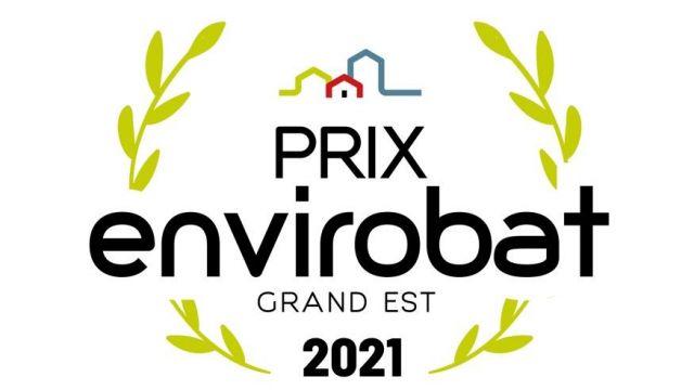 Prix Envirobat Grand Est 2021