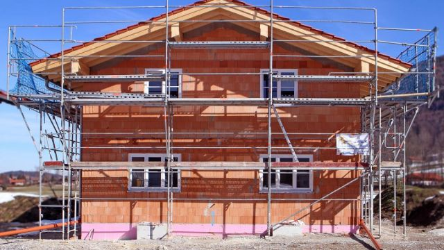 Rénovation énergétique de sa maison