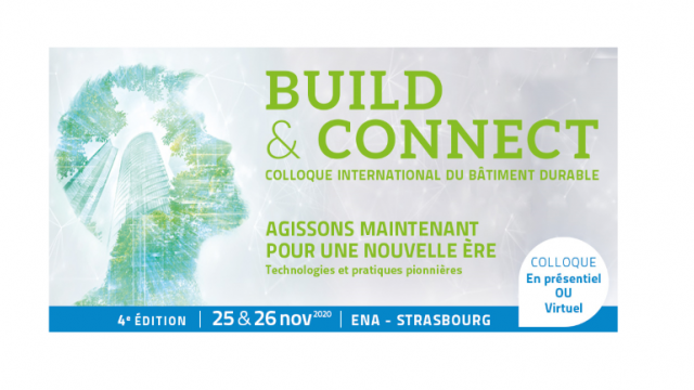 Build and Connect 2020