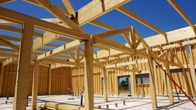 Construction bois Grand Est