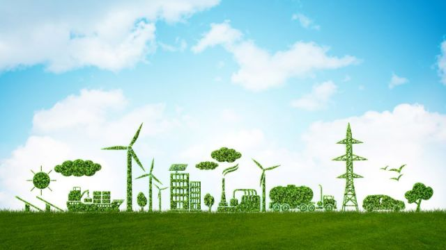 Décarbonisation de l'industrie