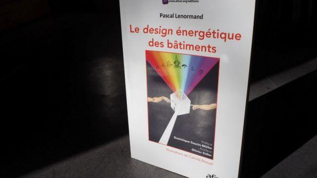 Design énergétique