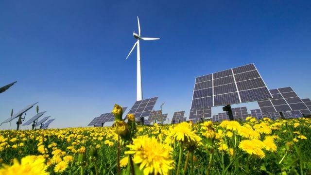 Energies renouvelables territoire