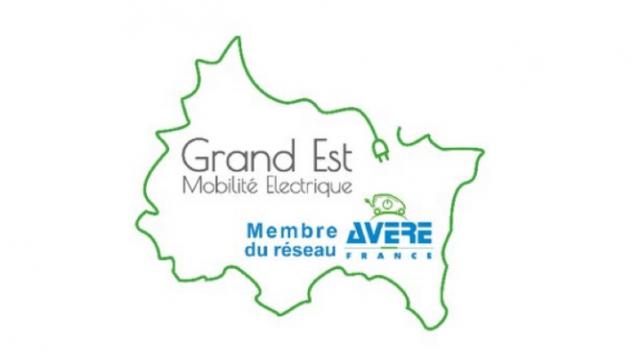 Grand Est mobilité électrique