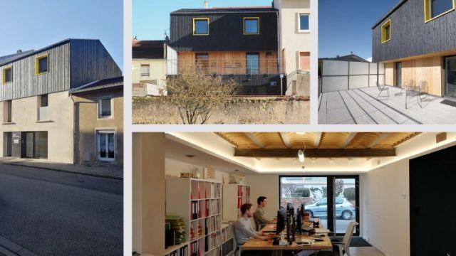 Rénovation logement Saint-Max