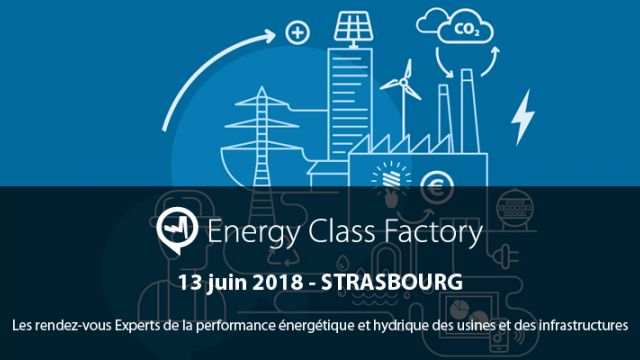 Energy Class Factory