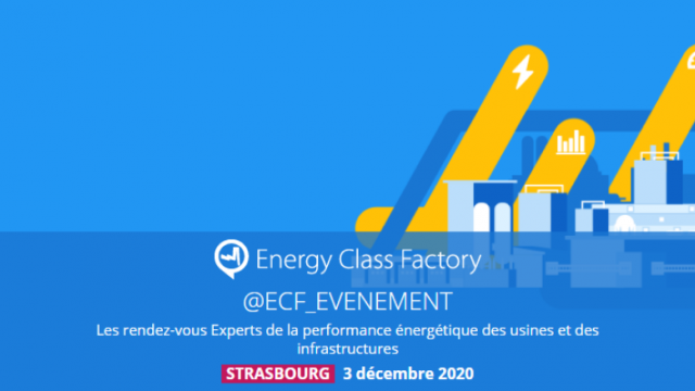 Energy Class Factory Strasbourg