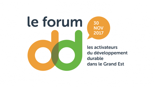 Forum développement durable