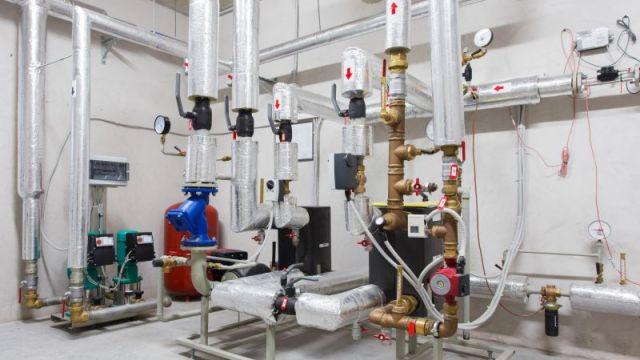 Optimisation energétique