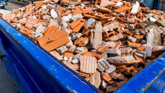 Réemploi des déchets du BTP