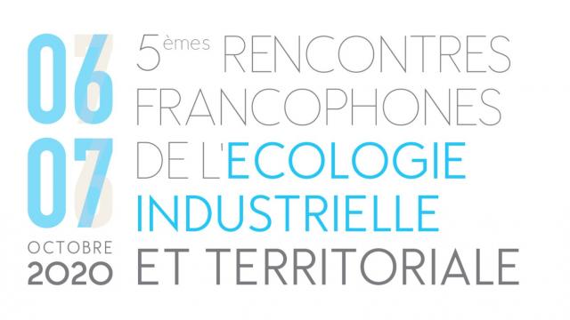 Rencontres Ecologie Industrielle et Territoriale