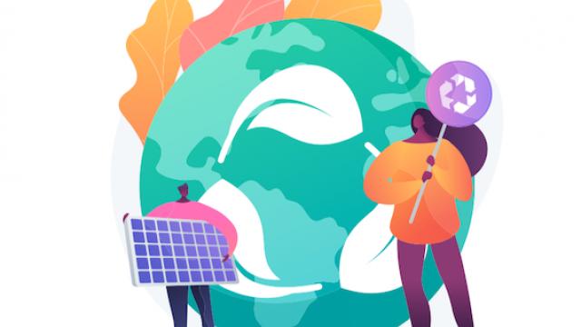 Transition energétique entreprises