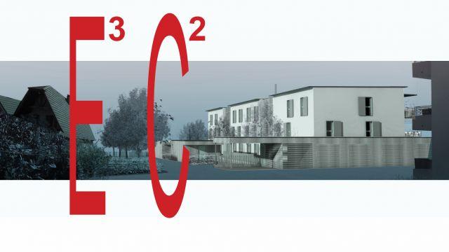 Visite logement passif à Wittenheim