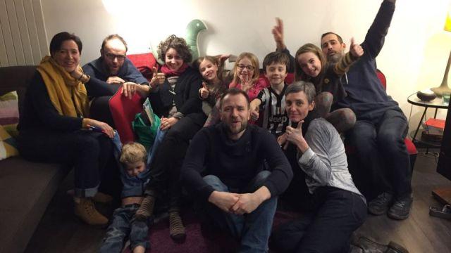 Défi famille à énergie positive
