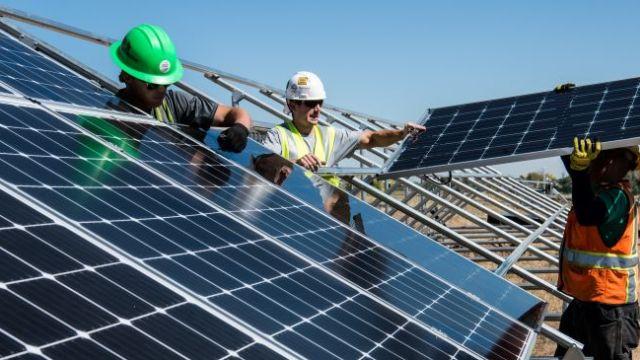 Energies renouvelables 2021