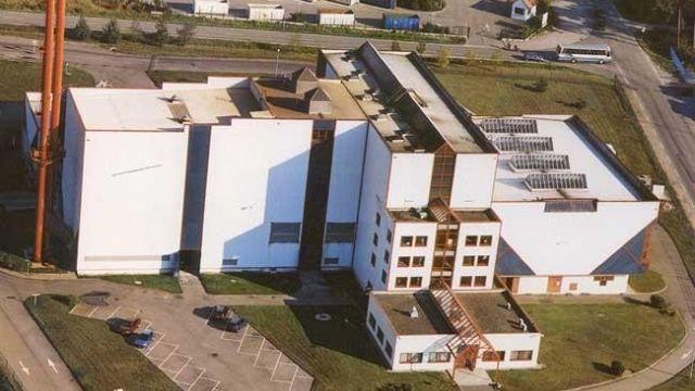 La valorisation de chaleur fatale l'UVE de Schweighouse-sur-Moder (67) pour alimenter l'usine Mars