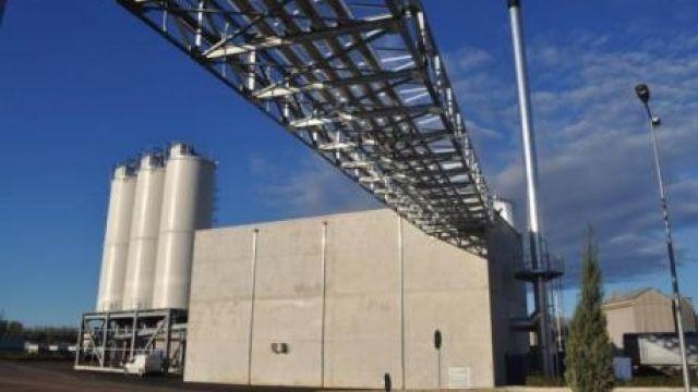Chaufferie biomasse des Malteries Soufflet de Nogent sur Seine (10)