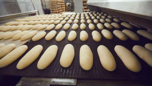 Case à pain boulangerie