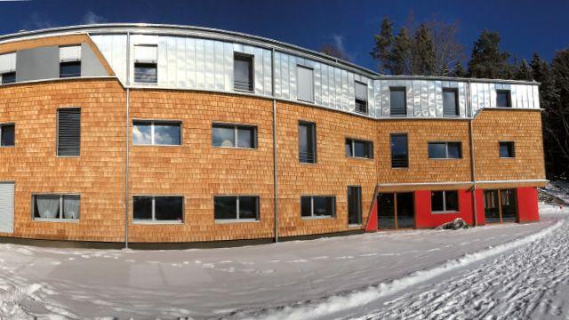 construction passive isolation étanchéité ventilation