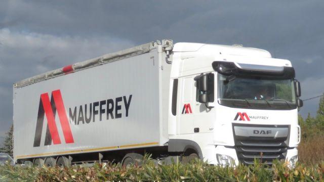 Mauffrey