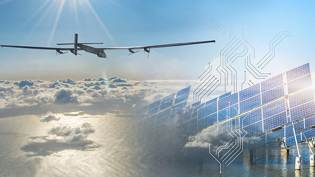 Fondation Solar Impulse