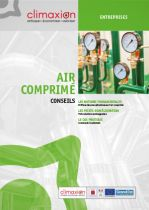 Conseils : Air comprimé