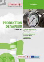 Conseils : Production de vapeur