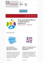 Newsletter janvier EIT
