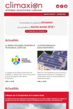 newsletter climaxion 6