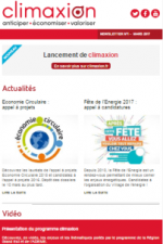 newsletter climaxion 1