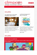 newsletter climaxion 5