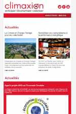 newsletter climaxion 7