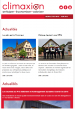 newsletter climaxion 10
