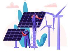 énergie renouvelable et de récupération